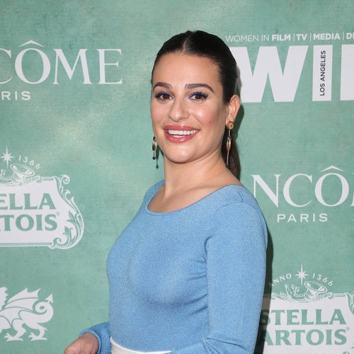 Lea Michele Weds - Music News
