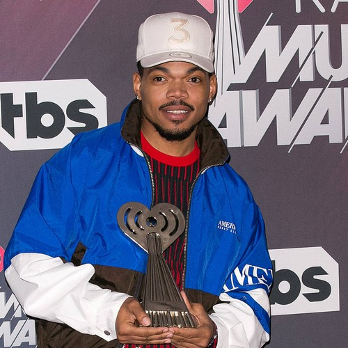 Chance The Rapper Weds Again - Report