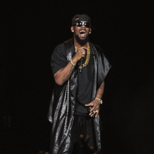 Third Sex Tape Allegedly Involving R. Kelly Surfaces - Music News