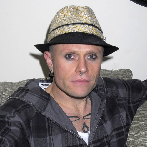 The Prodigy Star Keith Flint Died From Hanging