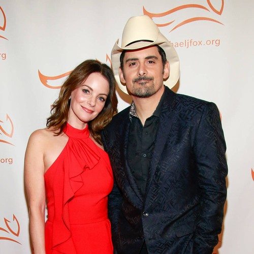 Brad Paisley Pays Tribute To Wife In New Song My Miracle