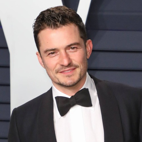 Orlando Bloom Jokes He's Not Sure About Marrying Katy Perry