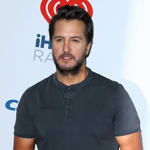 Luke Bryan Disappointed No Women Made The Acm Awards Entertainer Of The Year Shortlist