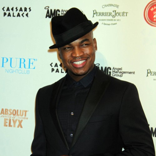 Ne-yo: 'jennifer Lopez Is The Happiest I've Ever Seen Her'