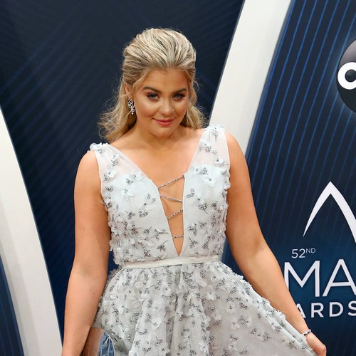 Therapy Helped Lauren Alaina Realise Engagement Wasn't Right For Her
