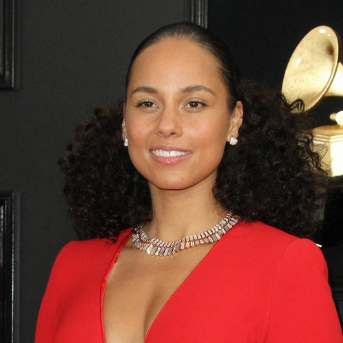 Alicia Keys Writing Memoir For Oprah Winfrey's Book Imprint