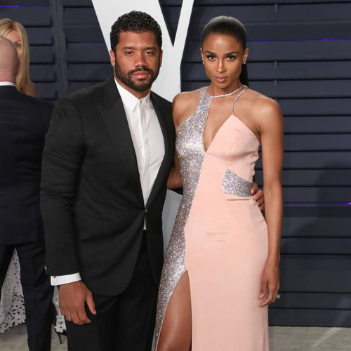 Ciara Had To Pray Hard To Keep Abstinence Vow Before She Married Russell Wilson - Music News