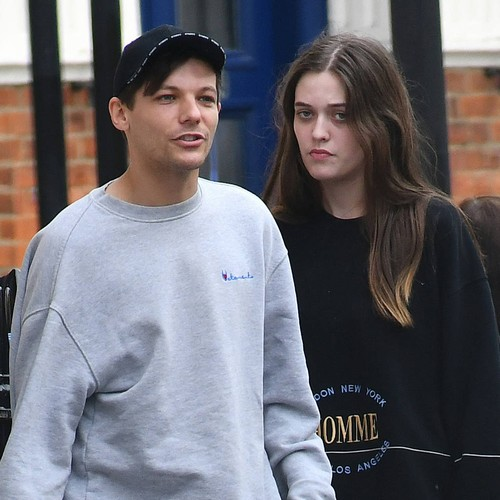Louis Tomlinson's Fashion Designer Sister Dead At 18 - Music News