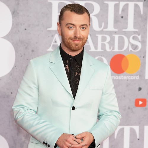 Sam Smith 'identifies As Non-binary'