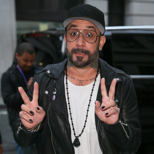 Aj Mclean Sweetly 'weds' Wife Again In New Music Video