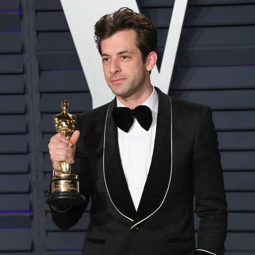 Mark Ronson Describes Writing Shallow With Lady Gaga As 'therapy'