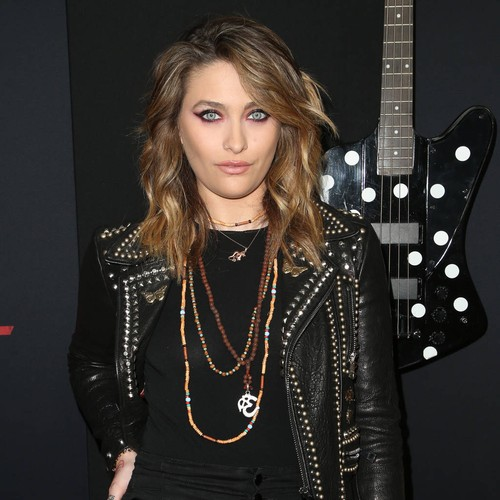 Paris Jackson Slams Reports She Fell Asleep At The Wheel
