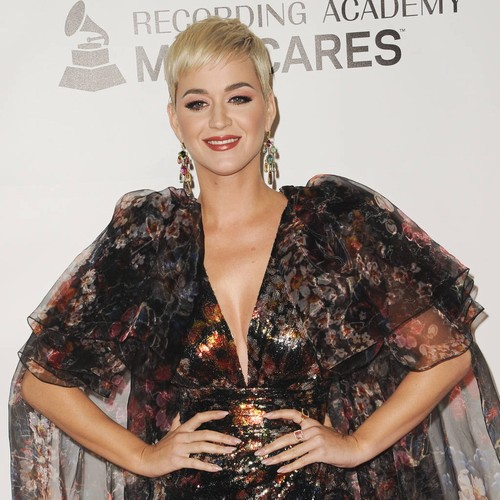 Katy Perry Accidentally Calls Fiance Orlando Bloom Her 'boyfriend'