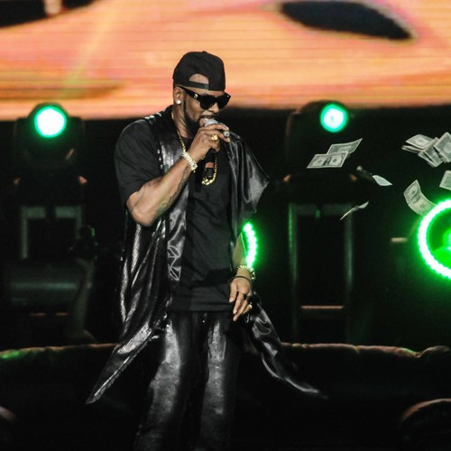 R. Kelly Seeking Permission To Travel To Dubai