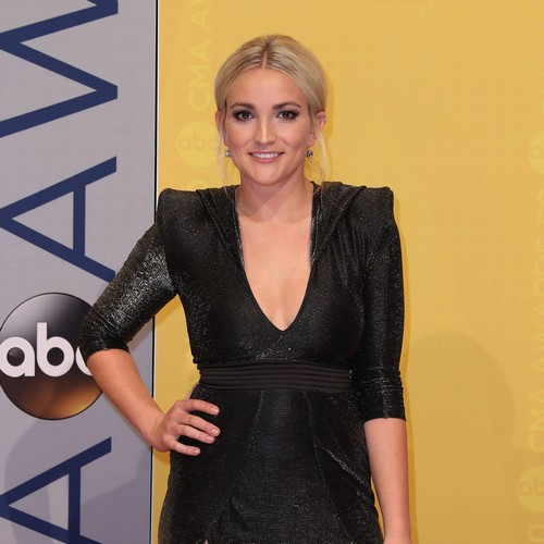 Jamie Lynn Spears: 'good Parenting Has Nothing To Do With Age'