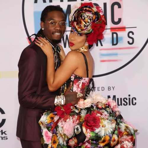 Offset Defends Public Attempts To Win Cardi B Back