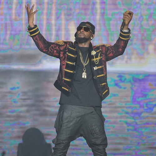 R. Kelly's Attorney Seeks To Delay Ruling On Travel Permission