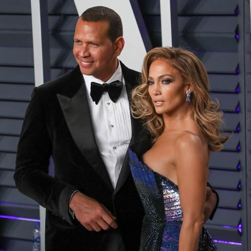 Jennifer Lopez 'planning A Princess-style Wedding'