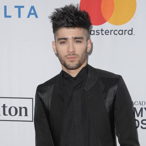 Zayn Malik Apologises On Social Media After Louis Tomlinson Spat