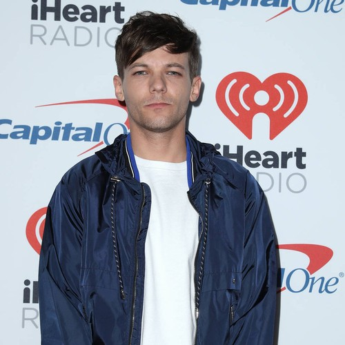 Louis Tomlinson Enjoys Family Birthday Celebration After Sister's Death