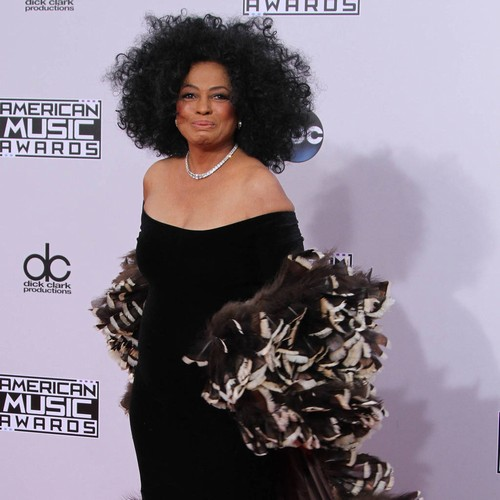 Diana Ross Calls For Fans To 'stop' Turning On Michael Jackson