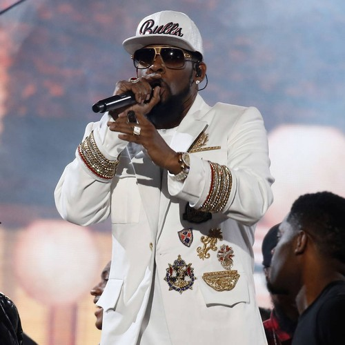 Dubai Government Officials Deny R. Kelly Concert Plans