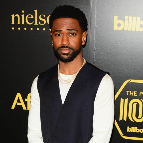 Big Sean Seeking Therapy For Anxiety And Depression