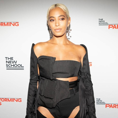 Solange Suffered Through 'real Scary' Illness Making New Album