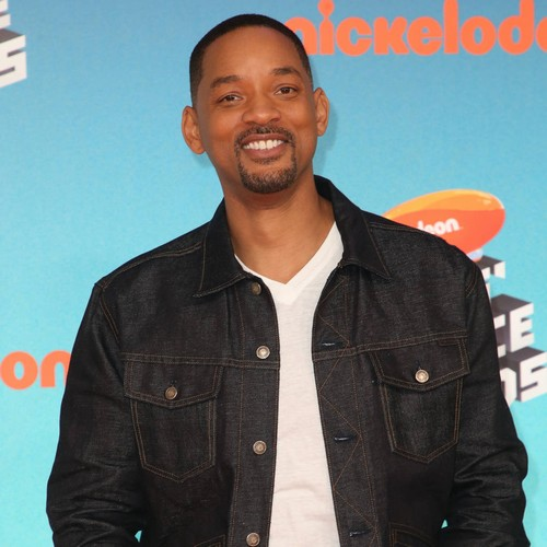 Will Smith Ticks Racing Car Dream Off Bucket List
