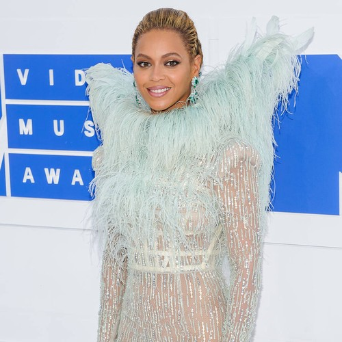 Beyonce Dedicates Glaad Award To Late Gay Uncle