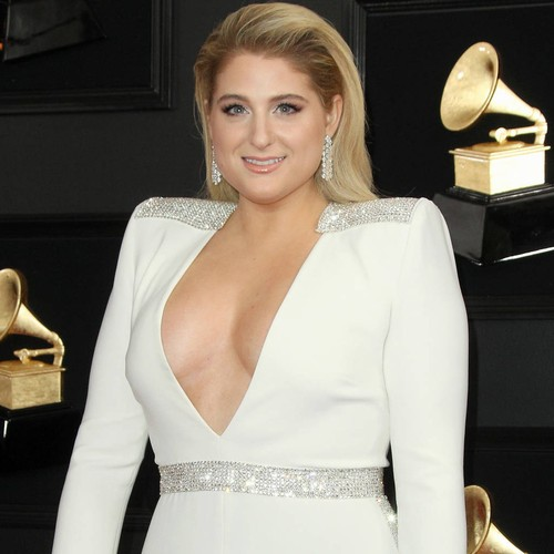 Meghan Trainor Apologises To Husband For Forgetting Wedding Ring