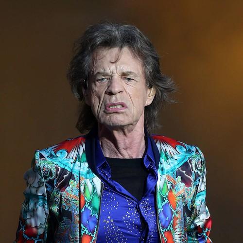 Rolling Stones Postpone U.s. Tour As Mick Jagger Falls Ill