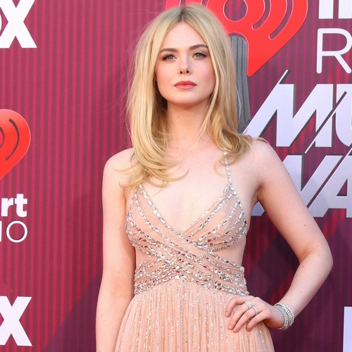 Elle Fanning Interested In Pursuing Music Career