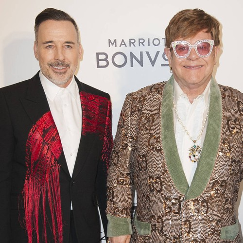 Elton John Joins George Clooney's Protest Of The Sultan Of Brunei's Hotels