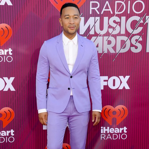 John Legend Filmed Video With Nipsey Hussle Days Before Shooting