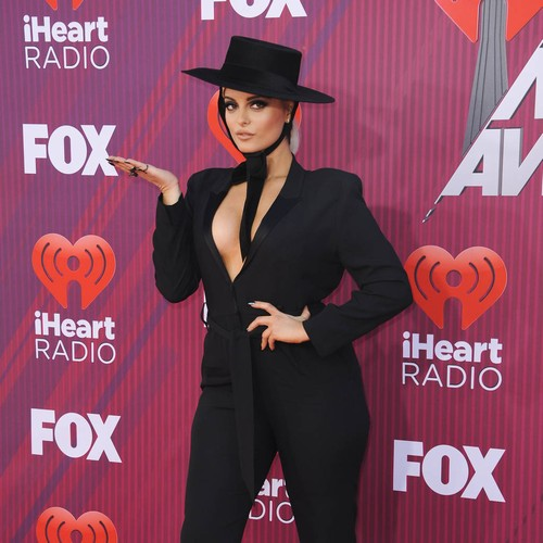 Bebe Rexha: 'men Can't Handle Me'