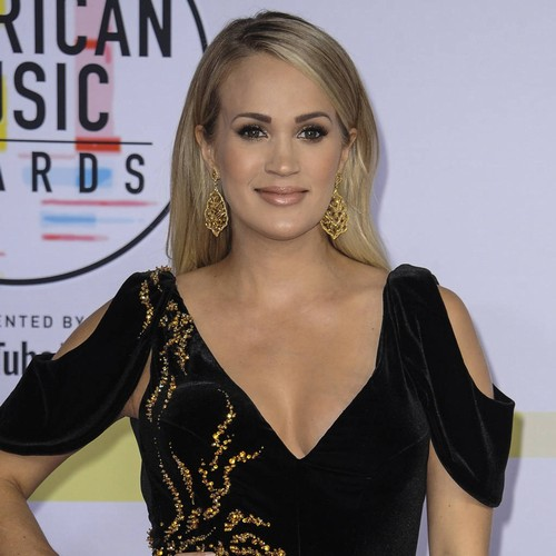 Carrie Underwood Thankful For Kind Stranger After Nightmare Baby Outing