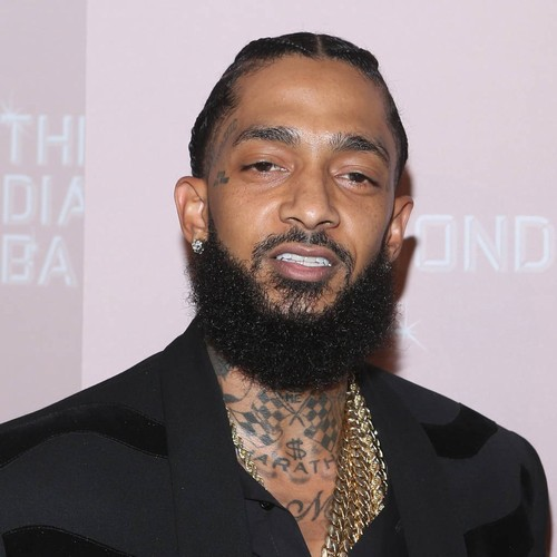 Police chief urges Nipsey Hussle suspect to surrender