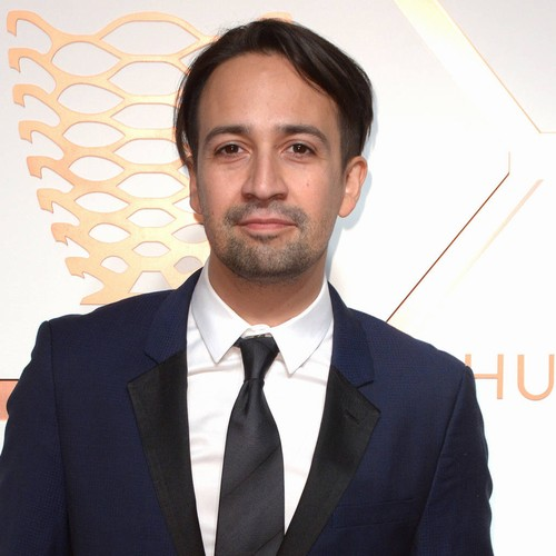 Lin-manuel Miranda's Children Recovering From Health Scares