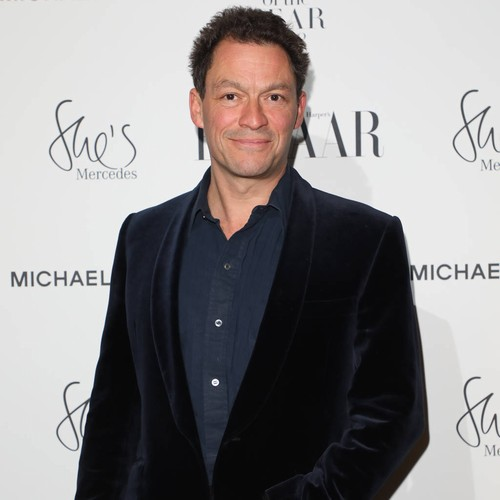 Dominic West Almost Ruined Christmas For Taylor Swift With Hideaway Reveal