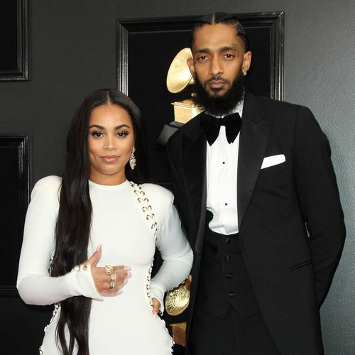 Nipsey Hussle's Girlfriend 'lost' After Rapper's Death