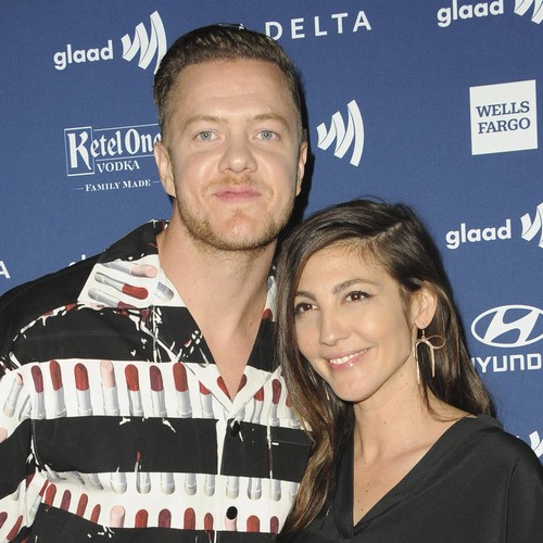Imagine Dragons Star Planning For Baby Number Four