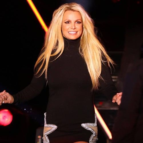 Britney Spears Taking A Little 'me Time' Amid Dad's Health Battle