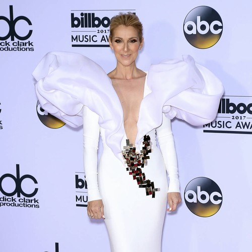 Celine Dion 'might Shed A Few Tears' When Las Vegas Residency Ends