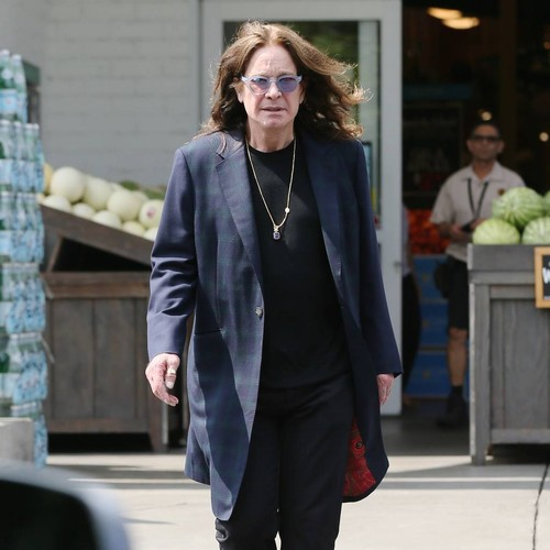 Ozzy Osbourne Postpones All 2019 Tour Dates