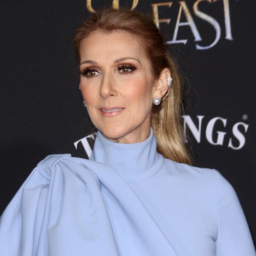 Celine Dion: 'my So-called Lover Is Gay'