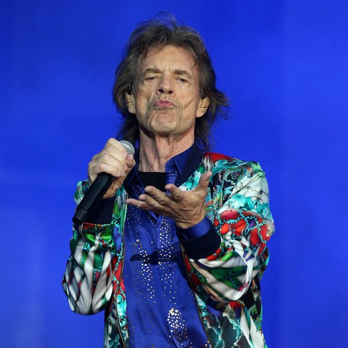 Mick Jagger Undergoes Successful Heart Procedure