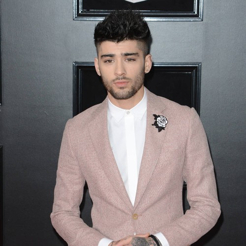 Zayn Malik: 'Gigi Hadid is the most amazing woman I've ever known'