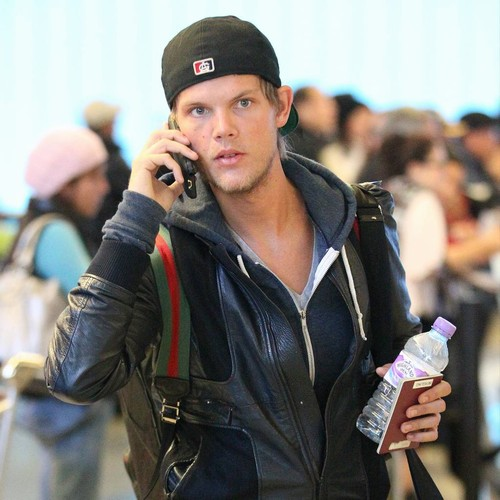 Avicii's Parents Finally Acknowledge Superstar's Suicide