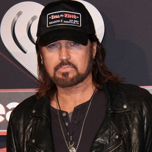Billy Ray Cyrus Gives Lil Nas X Country Boost With Song Remix